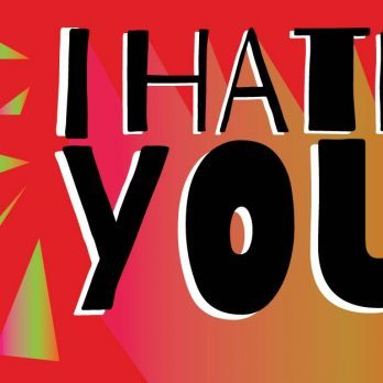 """What to Do When Your Kid Says, """"I Hate You"""""""