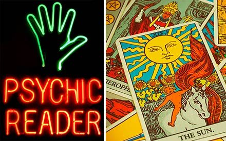 10 Things You Must Consider Before Seeing a Psychic Reader