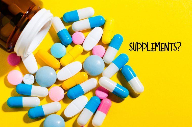 3 من أفضل المكملات الغذائية لنظام غذائي صحي لمرضى السكري