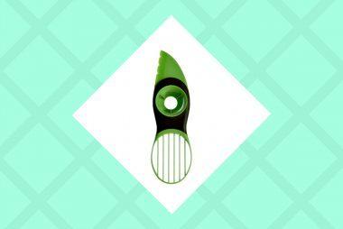 Avocado-slicer