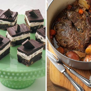 50 Deliciously Easy St. Patrick's Day Food Recipes Everyone Will Love