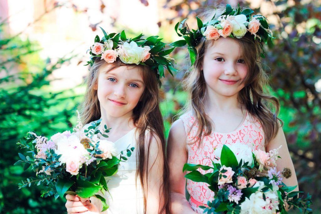 The-Adorable-Significance-Behind-Flower-Girls-at-Weddings---MSN-