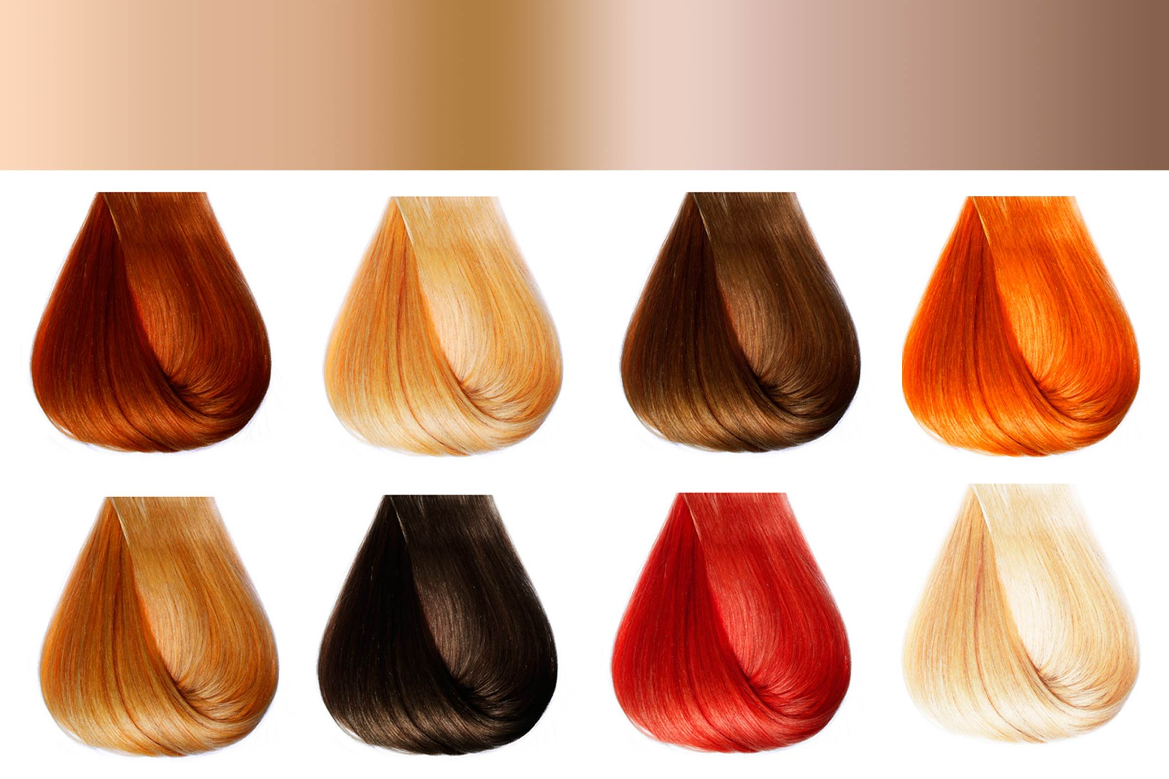 The Best Hair Color for Your Skin Tone | Reader\'s Digest