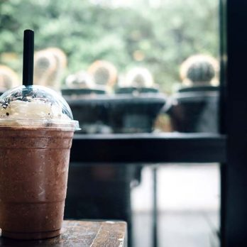Best News Ever: Science Says Mocha Lattes Are Good for Your Brain!