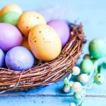 Here's How Eggs Became Synonymous with Easter