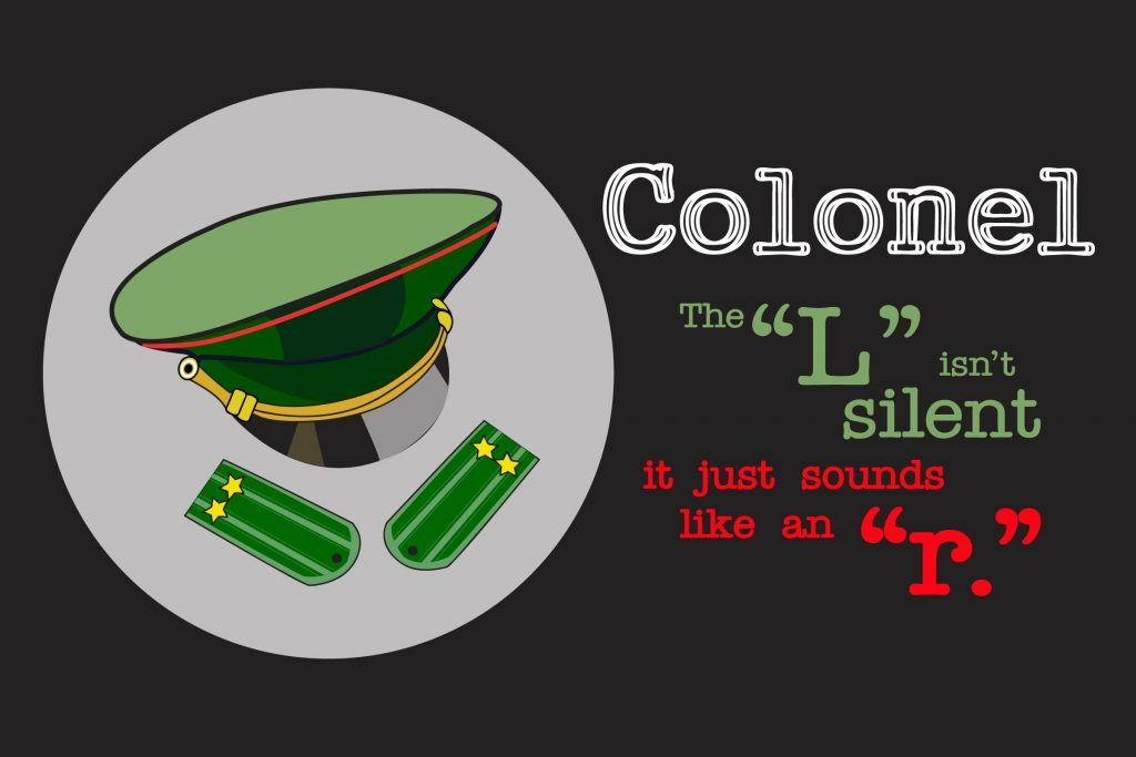 Why-Do-We-Spell-'Colonel'-Like-That-