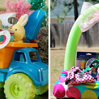 15 Fun Easter Basket Ideas The Whole Family Will Love
