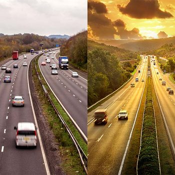 Why Americans and Brits Drive on Different Sides of the Road