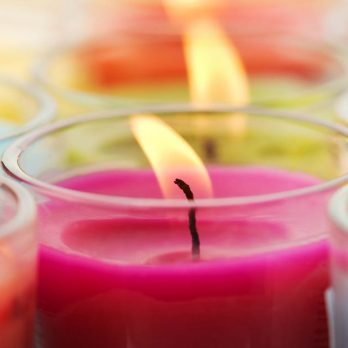 Hate That Your Candles Don't Last Long Enough? Here's What's Going Wrong