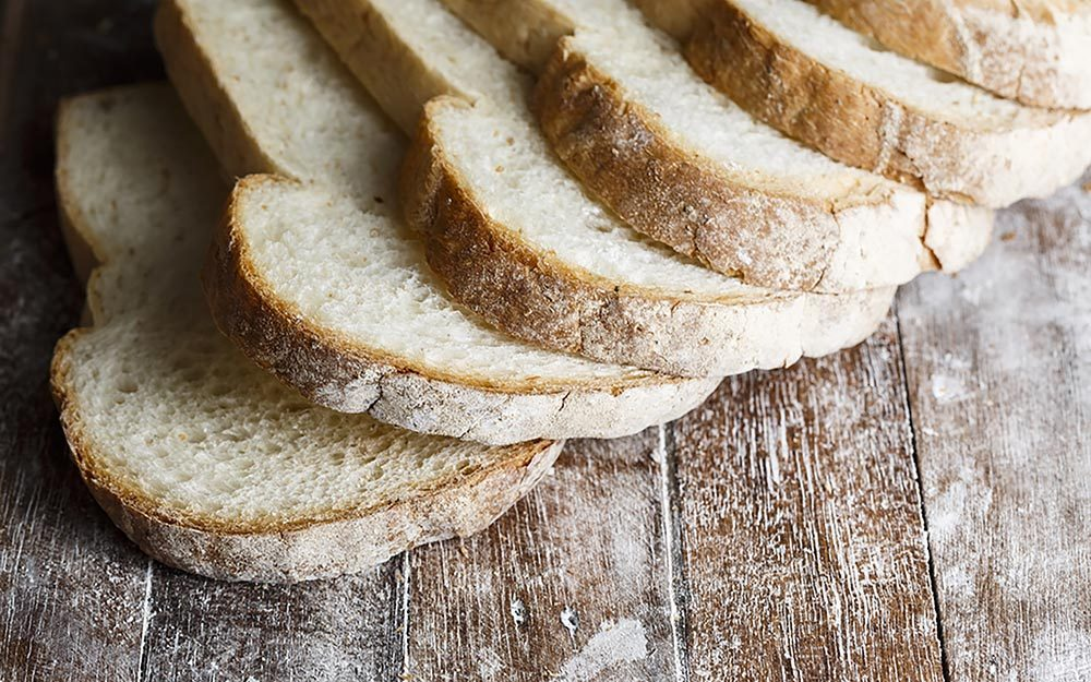 breadslices