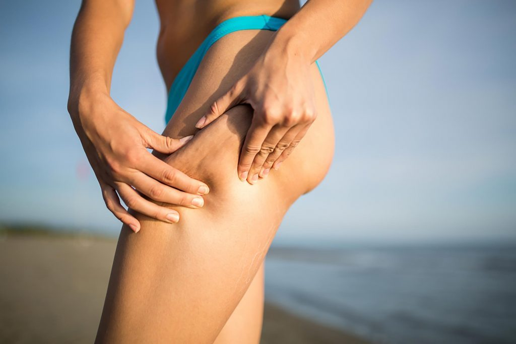 13 Simple Ways To Lose Thigh Fat Fast