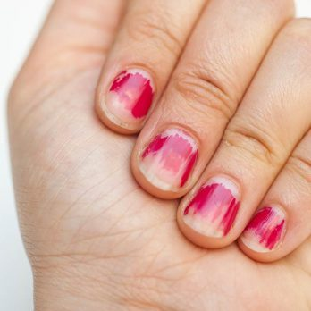 7 Everyday Habits You Didn't Know Were Ruining Your Nails