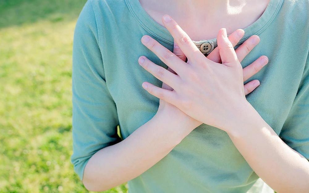 What It Means When Your Heart Skips a Beat| The Healthy