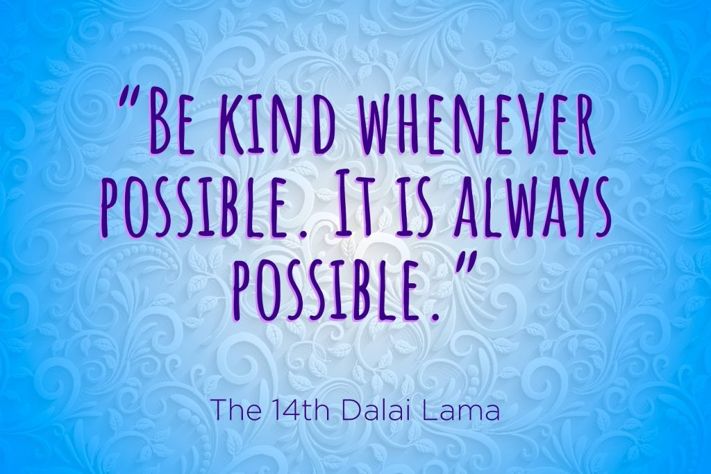 Quotes About Kindness Custom Compassion Quotes To Inspire Acts Of Kindness Reader's Digest