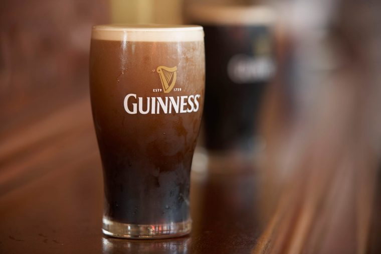 Amazing facts about guinness beer reader 39 s digest - Guinness beer images ...