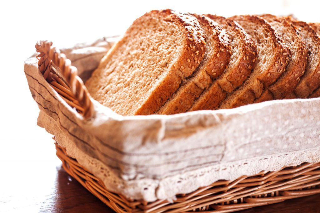 What-is-grain-free-bread