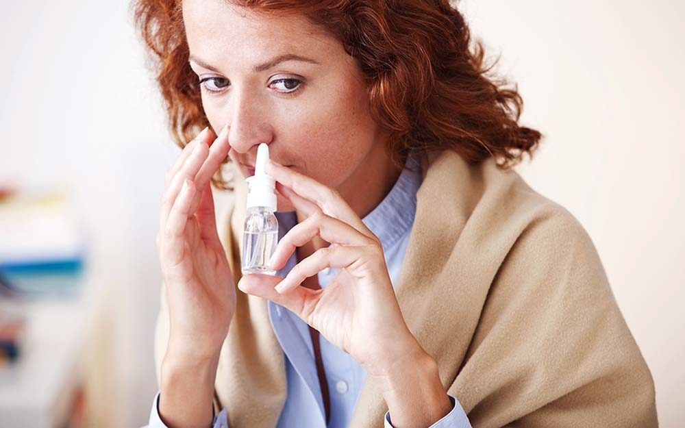 What Allergists Do To Control Their Own Allergies Reader S Digest