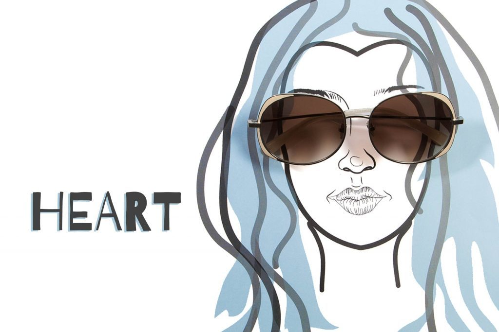 03-heart-The-Best-Sunglasses-For-Your-Face-Shape