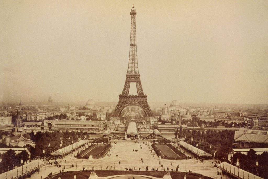 Eiffel Tower Facts Fun Facts About The Eiffel Tower