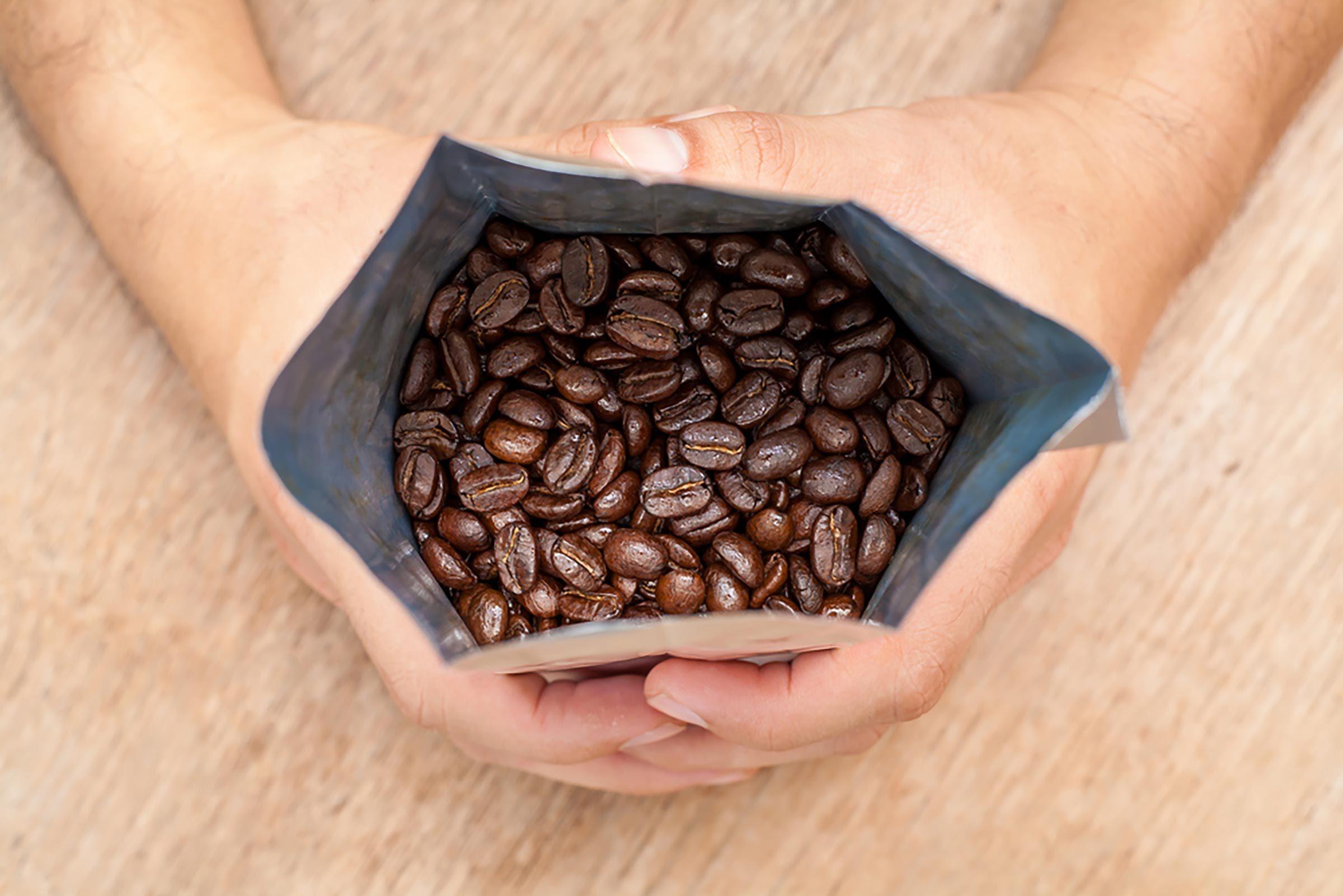 coffeepackage