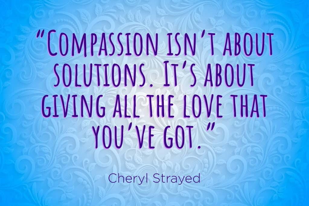 Compassion Quotes To Inspire Acts Of Kindness Readers Digest