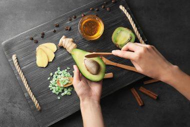avocadomask