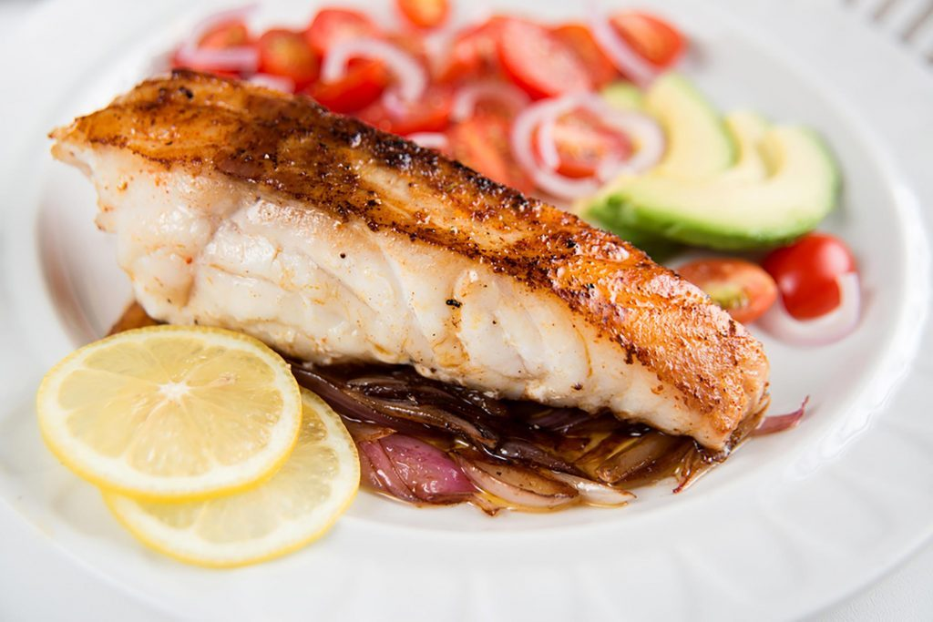 Types of diabetic food your body will thank you for readers digest fish forumfinder Gallery