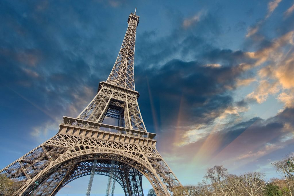 Image result for the eiffel tower