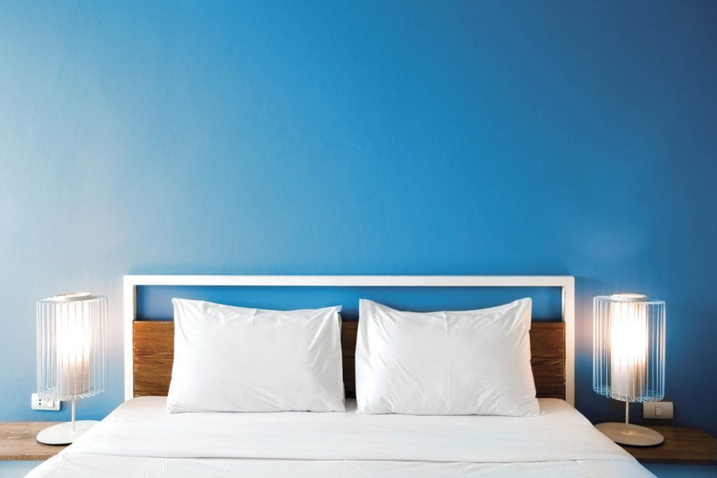 9 Ways Your Bedroom Decor Could Be Sabotaging Your Sleep