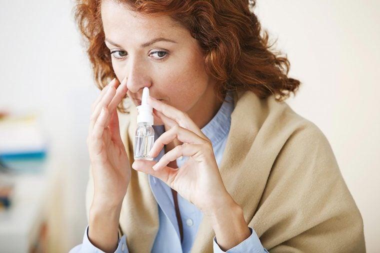 nasalspray