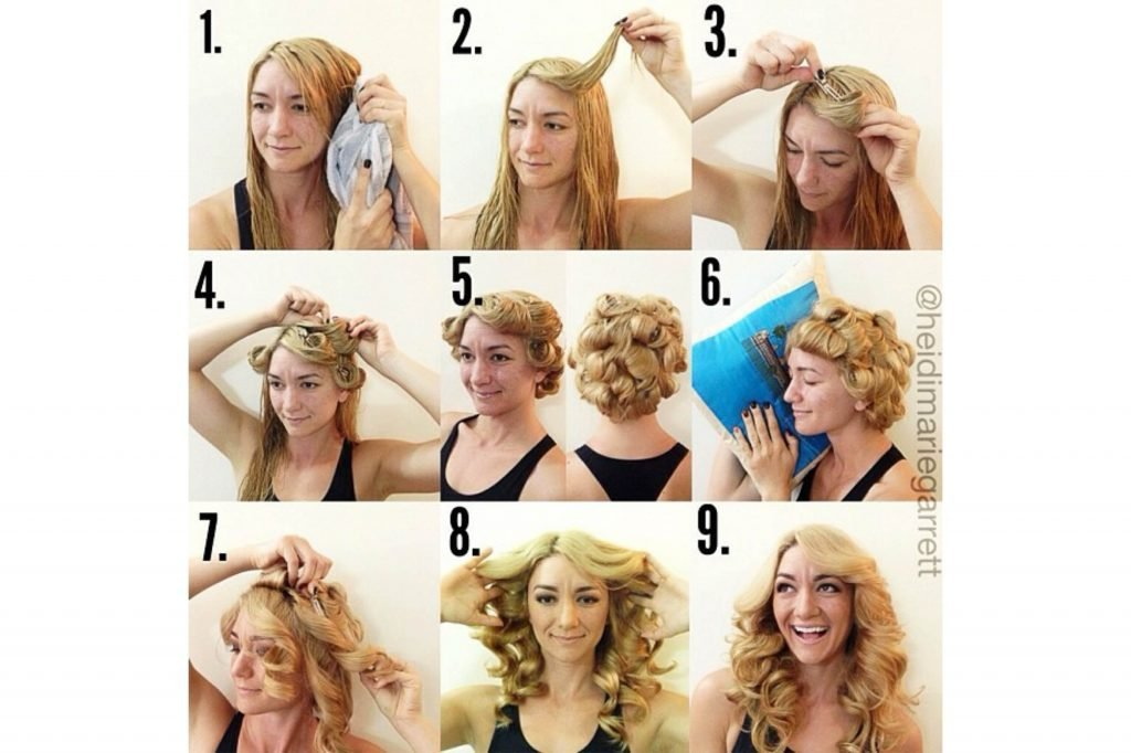 08-No-Heat-Hairstyles-You-Can-Do-in-Your-Sleep
