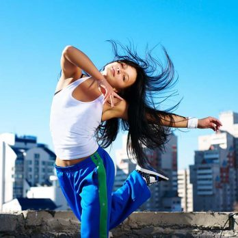 9 Dance-Inspired Workouts That Don't Even Feel Like Exercise
