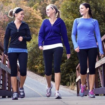Joining a Walking Group? 10 Tricks to Keep it Interesting