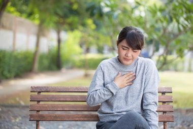An Underlying Heart Condition
