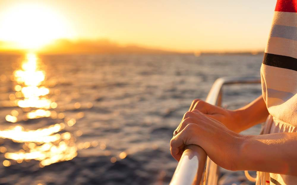 How to Avoid Getting Sick on a Cruise | Reader's Digest