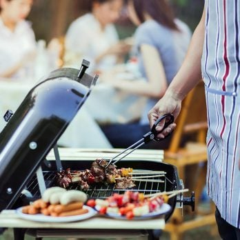 5 Tips for a Healthy BBQ