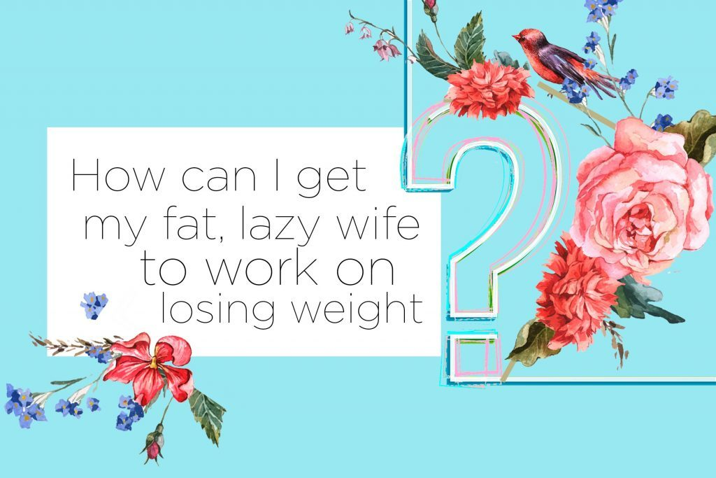 Losing weight but not burning fat