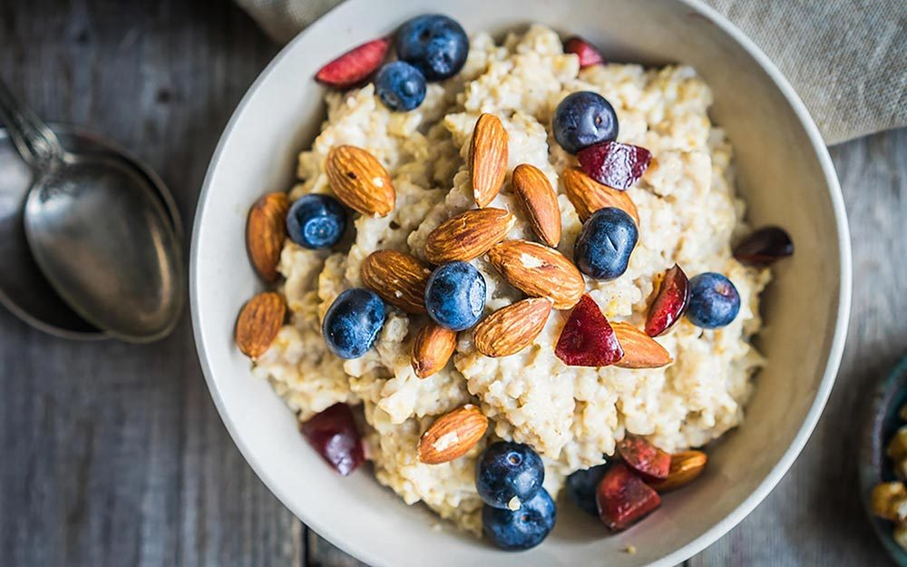 Ways To Get More Fiber In Your Diet Without Even Trying