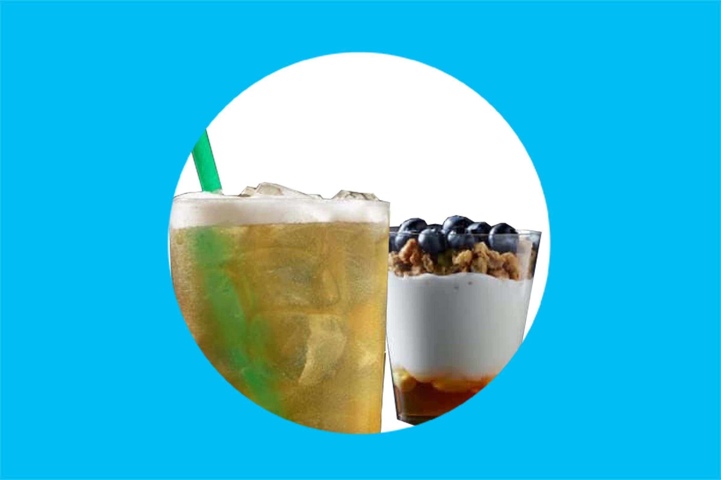 Starbucks-green-tea