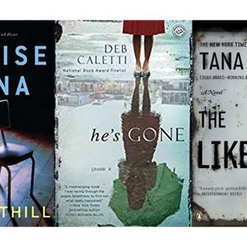 14 Psychological Thrillers You Won't Want to Put Down