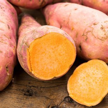 Yams vs. Sweet Potatoes and 8 Other Food Pairs You Commonly Confuse