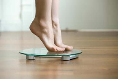 Weigh Yourself Weekly