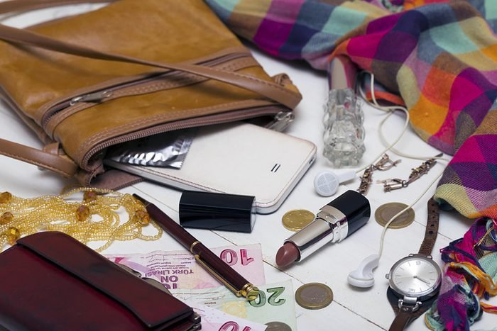 pursewithitems