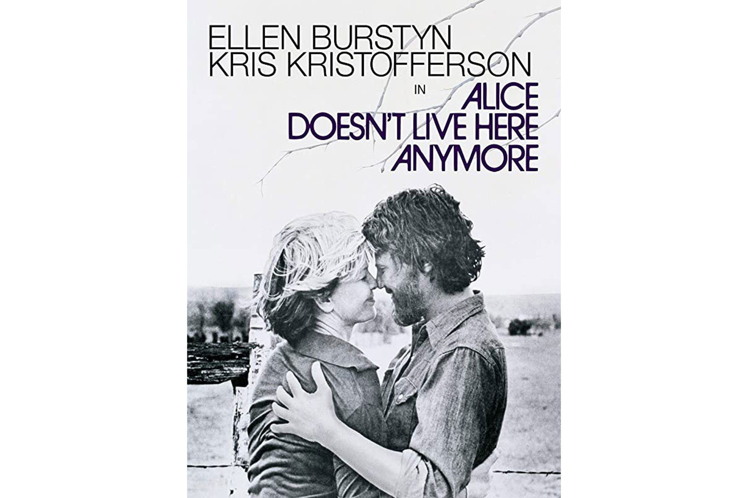 8. Alice Doesn't Live Here Anymore (1974)