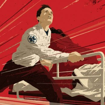 The Call That Changed An EMT's Entire Life