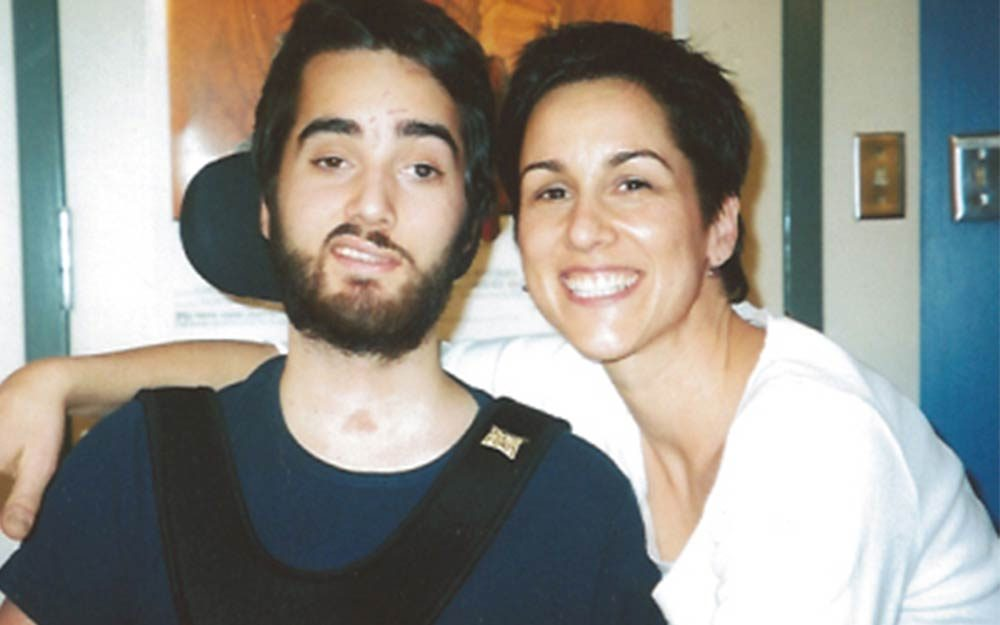 After My Son Suffered a Traumatic Brain Injury, I Was Told Insurance Would Cover His Medical Bills. I Was Dead Wrong.