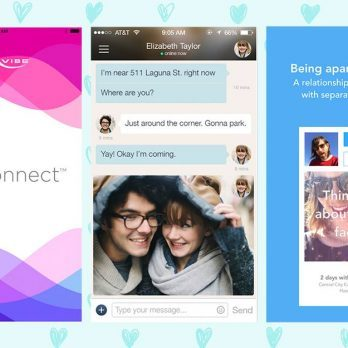9 Creative Ways to Use Technology to Keep Long-Distance Love Alive