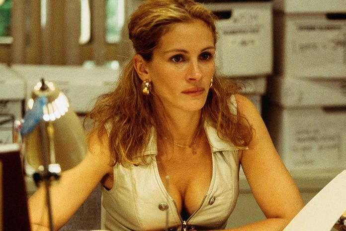 19. Erin Brockovich (2000)