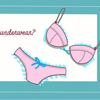 Stop Wearing Underwear to Bed (Yes, Really)