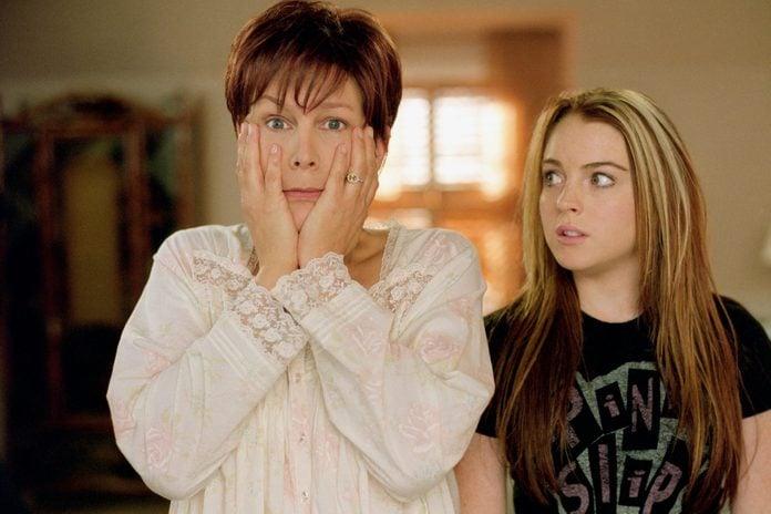 24. Freaky Friday (2003)